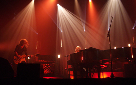 Alquiler Pianos para Conciertos y Eventos Musicales
