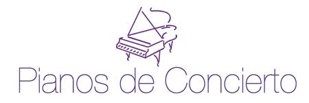 Pianos de Concierto